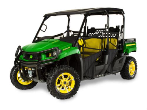 John Deere Gator 4x4